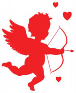 cupid ancient symbol