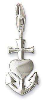 faith hope love symbol